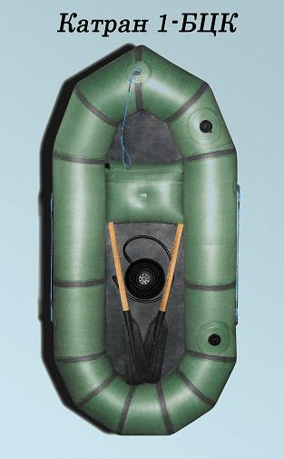 Лодка Катран Image